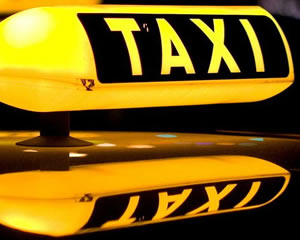 TAXI SPECIAL LICENSE